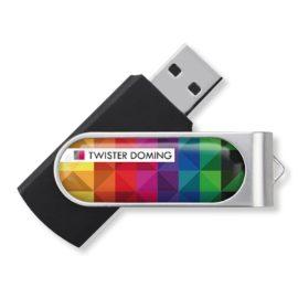 Fabricante do bastão USB - 102 Doming