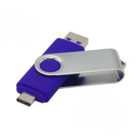 OTG USB personalizado