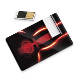 USB Business Card 607D