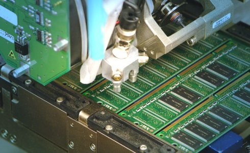 RAM Manufacturer