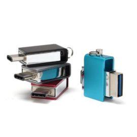 Memorias USB OTG personalizadas