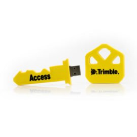 Customized Flash Drives