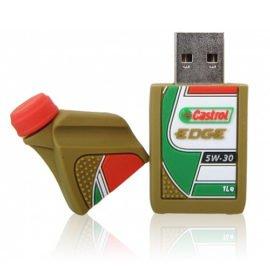 Bastão USB personalizado