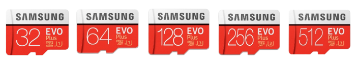 Samsung Micro SD Card Supplier