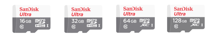 SanDisk Ultra Micro SD Card Supplier