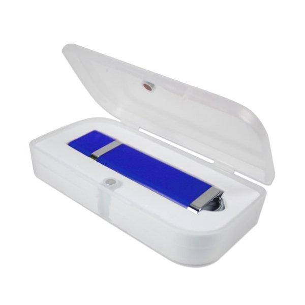 USB Flash Drive 208-clear box