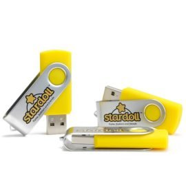 USB flash drive factory USKYMAX 102-2