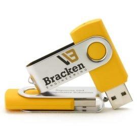 Fábrica de pen drive USB USKYMAX 102-3