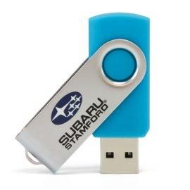 Fábrica de pen drive USB USKYMAX 102-4