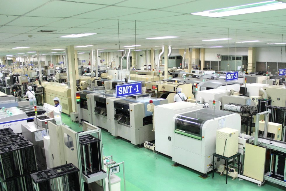 UltraDisk Factory
