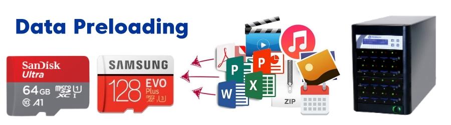 Data Preloading Service