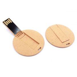 Eco Friendly USB Flash Drive 756