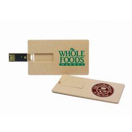 Eco Friendly USB Flash Drive 757